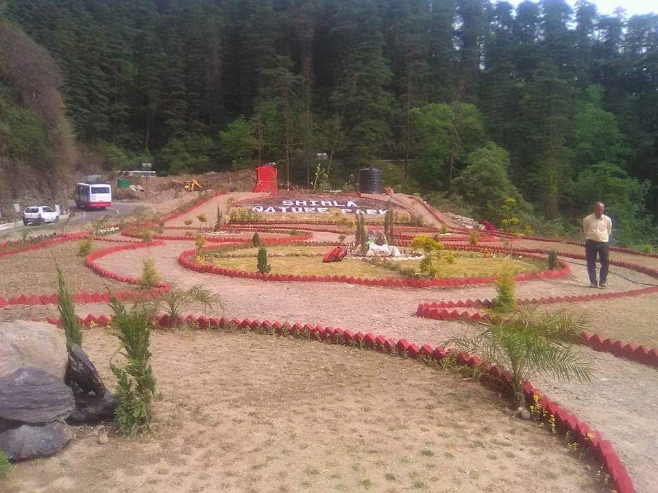 Kanlog multipurpose park