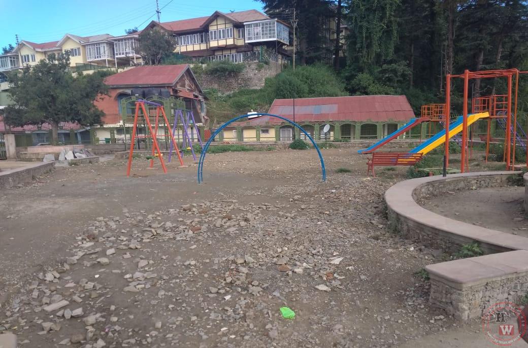 Rani Ground SHimla 2