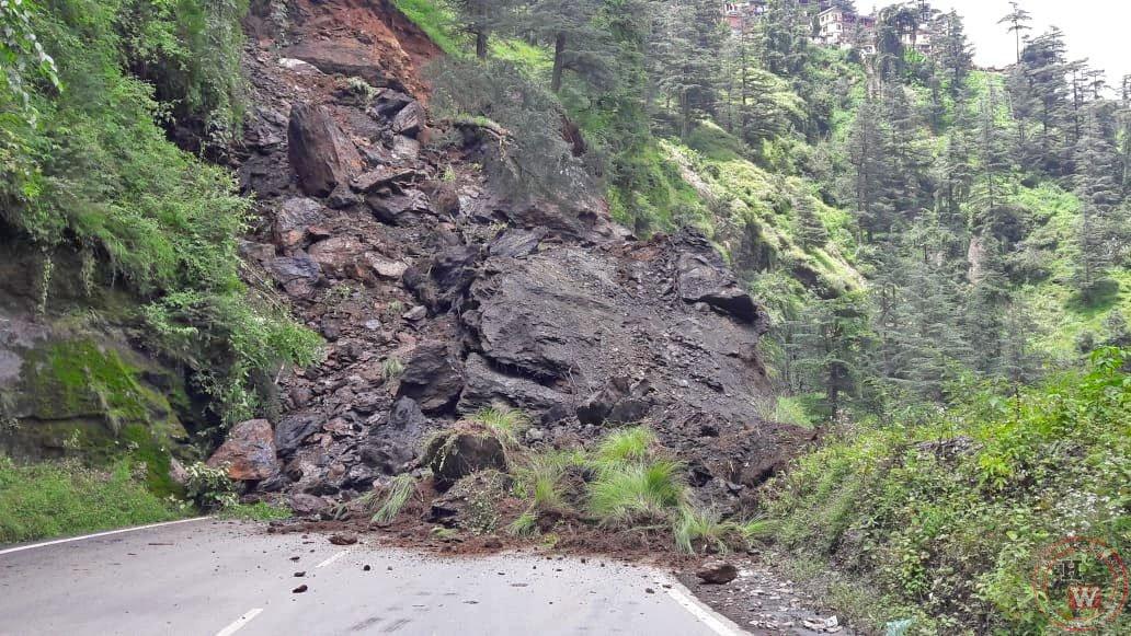 Mehli-Shimla bypass