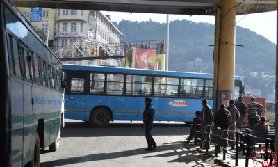 bus fare hike in Himachal pradesh