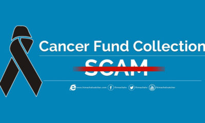 Cancer Aid Society Lucknow