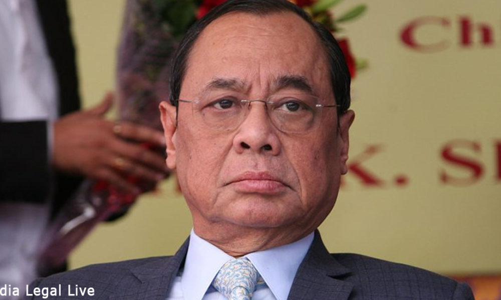 Everything about SC Justice Gogoi Sexual Harrassement
