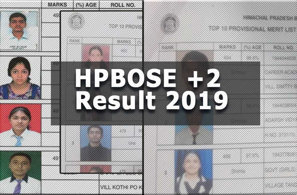 HPBose results 2019
