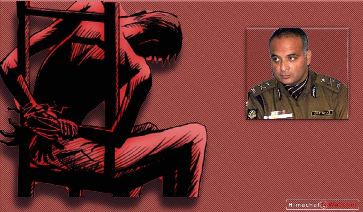 Zahur H Zaidi Granted Bail in shimla Guidya gangrape case1