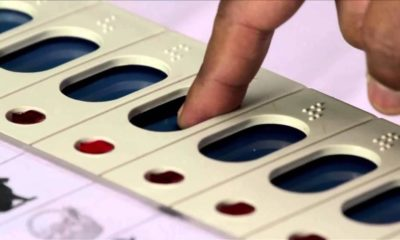 Polling in Himachal Pradesh