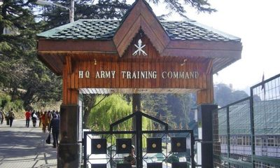 Shifting of ARTRAC Shimla