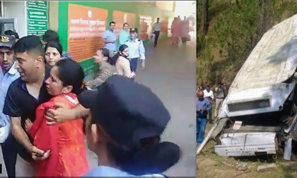 Causes of Shimla School Bus Accident