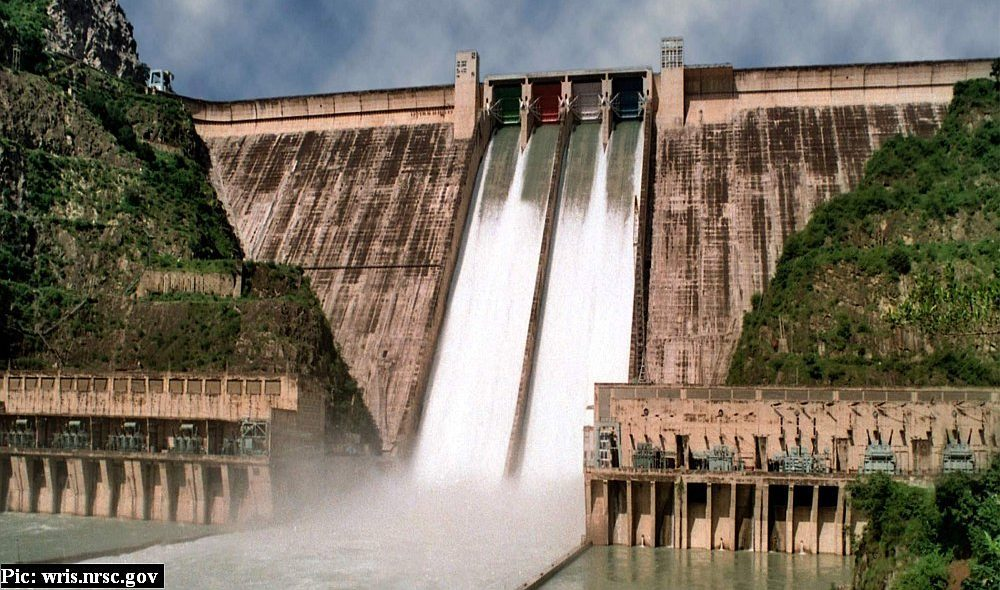 Five more SJVNL hydroproject in himachal Pradesh