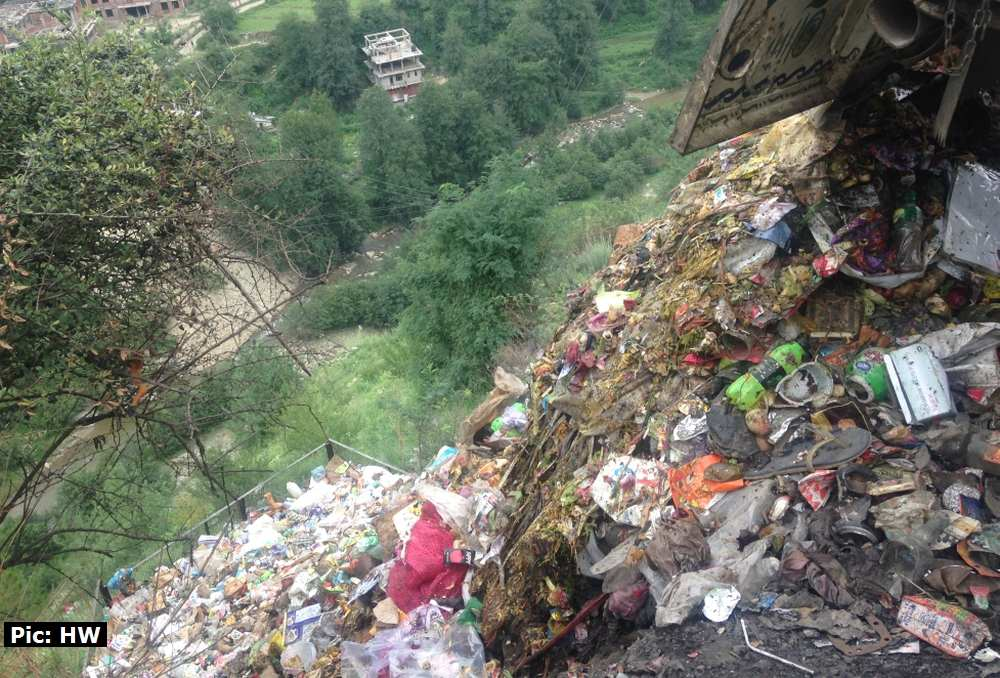 Gumma dumping yard in Shimla district 03 (2)