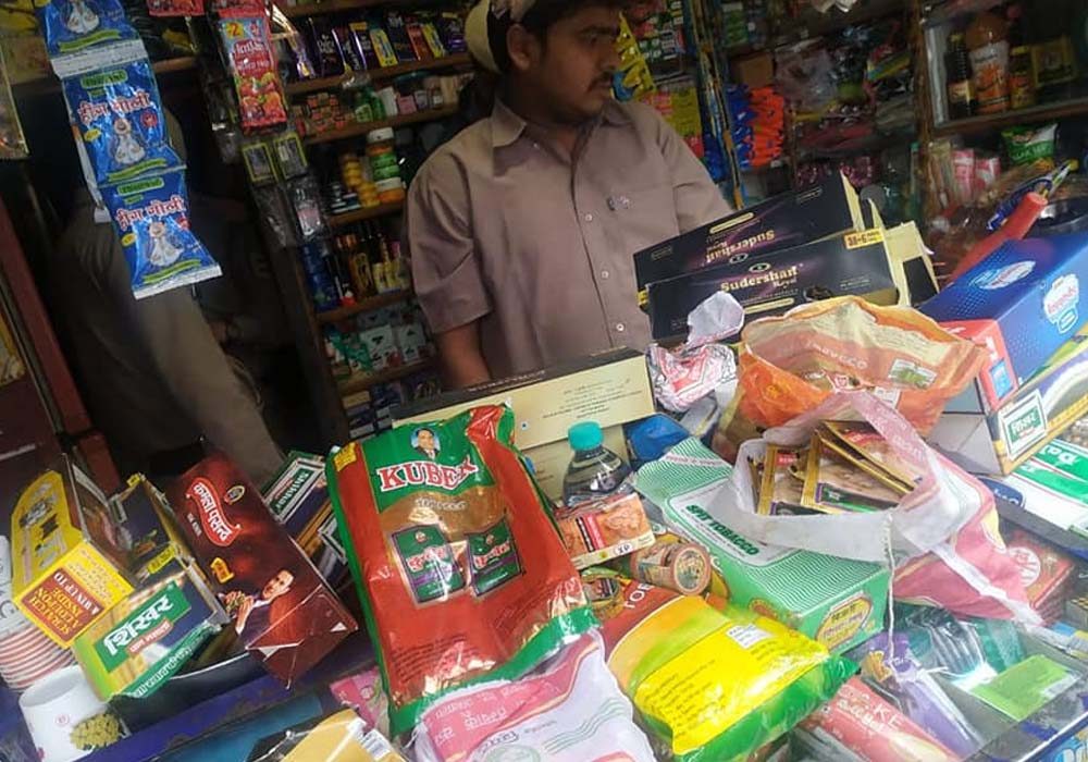 Gutka sale in Himachal Pradesh
