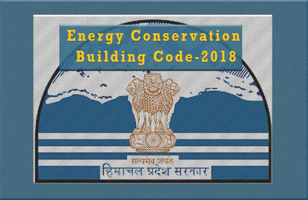 HP Energy Conservation Building Code 2018