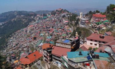 Impact of NGT Orders on Shimla City's Development