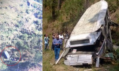 Shimla School Bus Accident