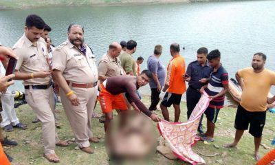 Una Youth Drown in Pong Dam