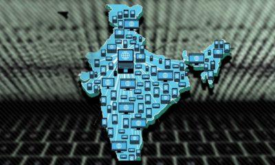 Digitization of India report 2019
