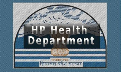 HP Health Department Staff Nurses Counselling Dates