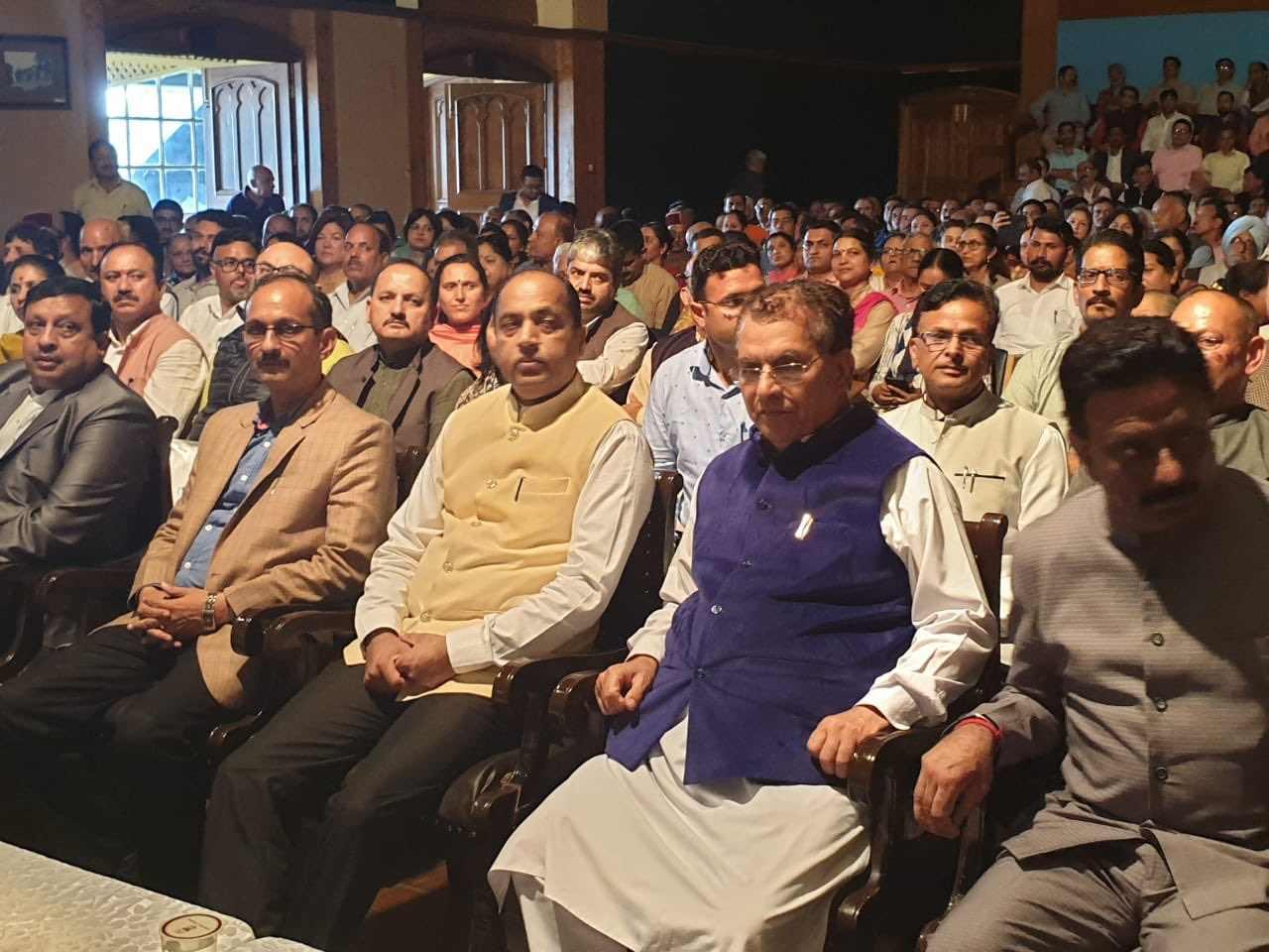 Kuldeep singh rathore pays tribute to araun jaitely