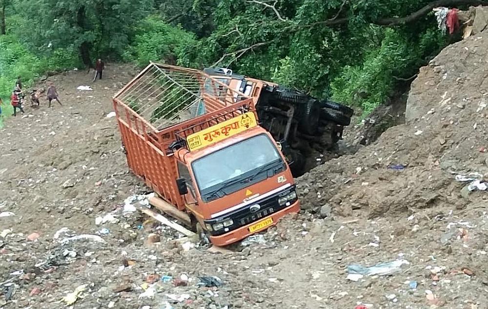 Loss in Himachal in Monsoon 2019