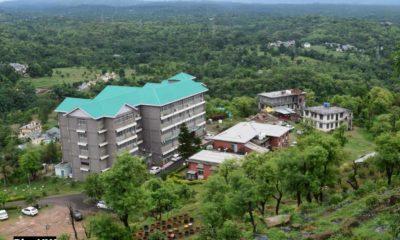 UHF Nauni Hamirpur College ICAR Accrediation