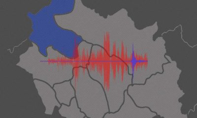 Earthquakes in Chamba district of Himachal Pradesh 2