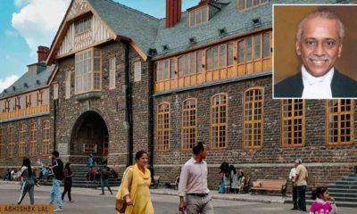 HP High Cour Order on Shimla Town Hall