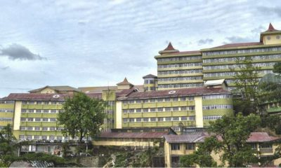 IGMC Shimla Scam with private contractor