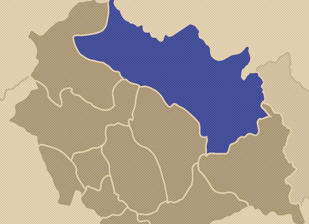 Merger of lahaul-spiti with ladakh