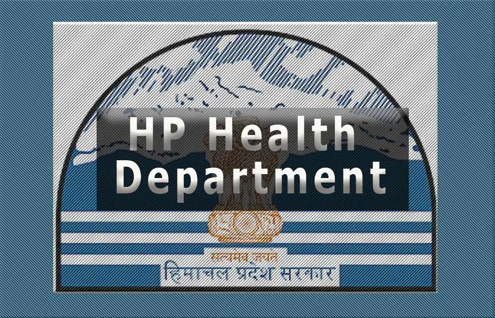Viral Letter alleging Corruption in HP Health-Department
