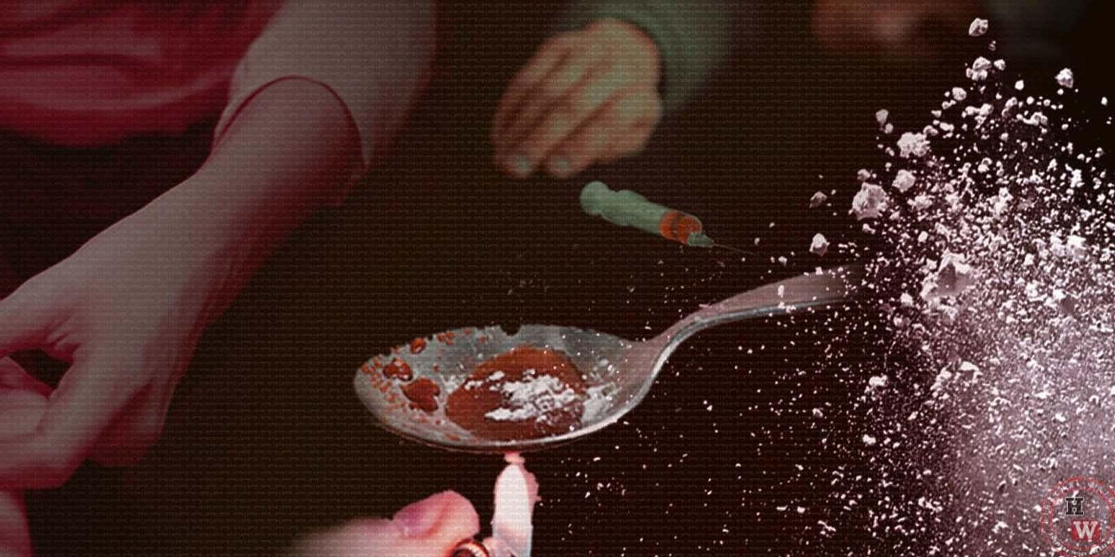 Bilaspur youth drug overdose death