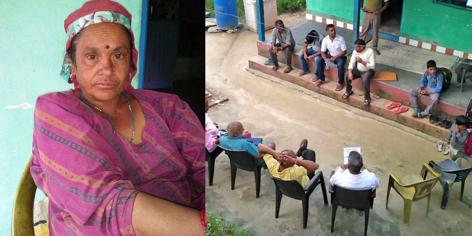Dama Devi of Mandi death case