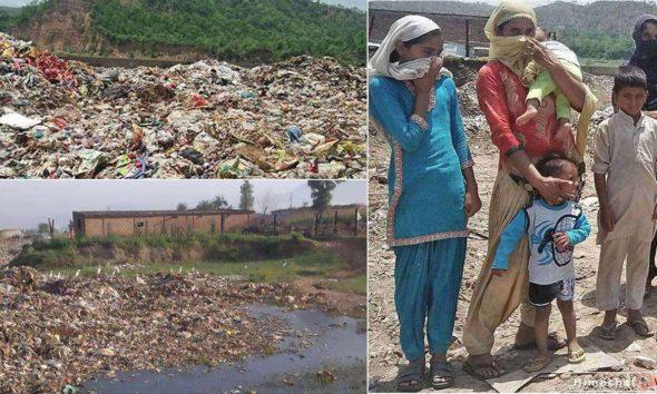 Baddi Dumping Yard Case 2