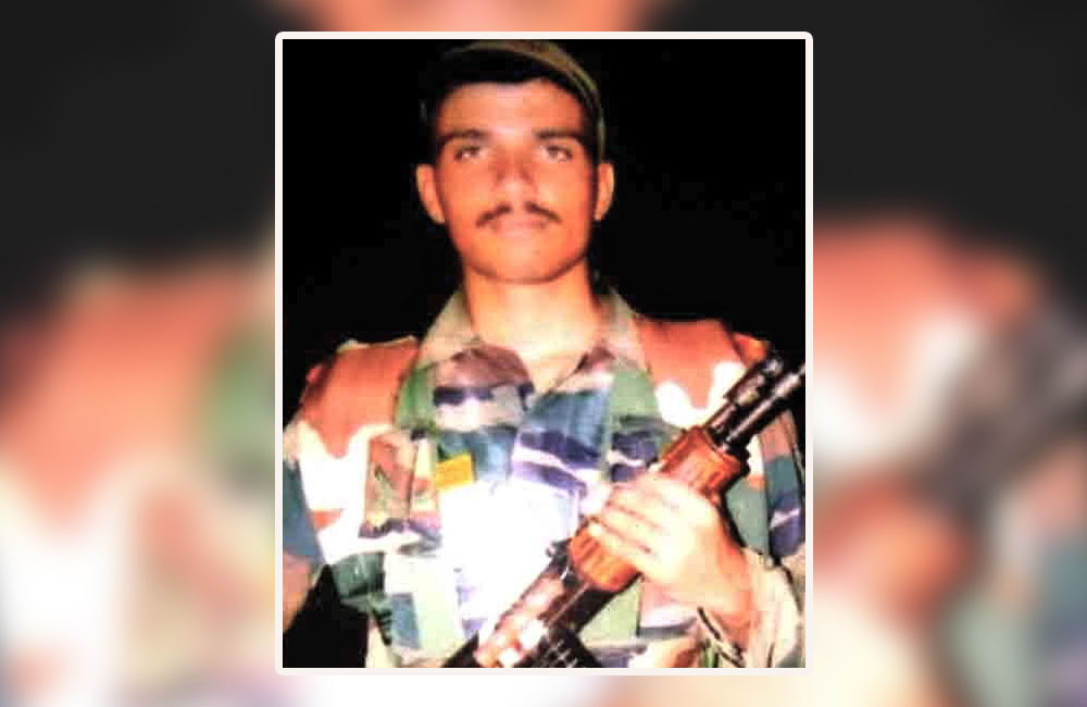 Himachal Jawan martyred in siachen avalanche