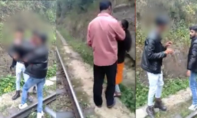 Palampur viral video
