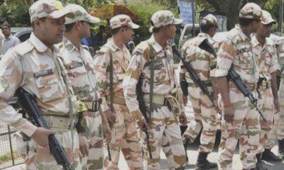 Himachal ITBP head constable mahinder singh