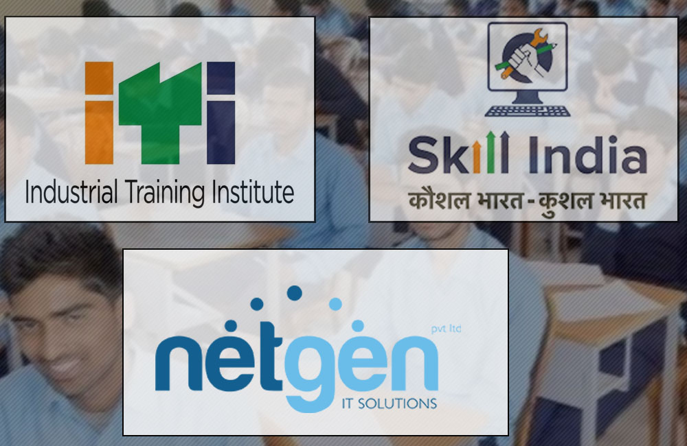 ITI Shimla and Sunni Signs MoU with Netgen IT Solution
