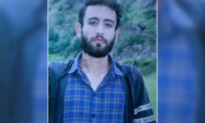 Missing Rohru Youth shubham