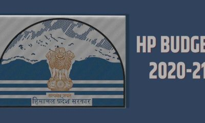 HP Budget Session 2020-21