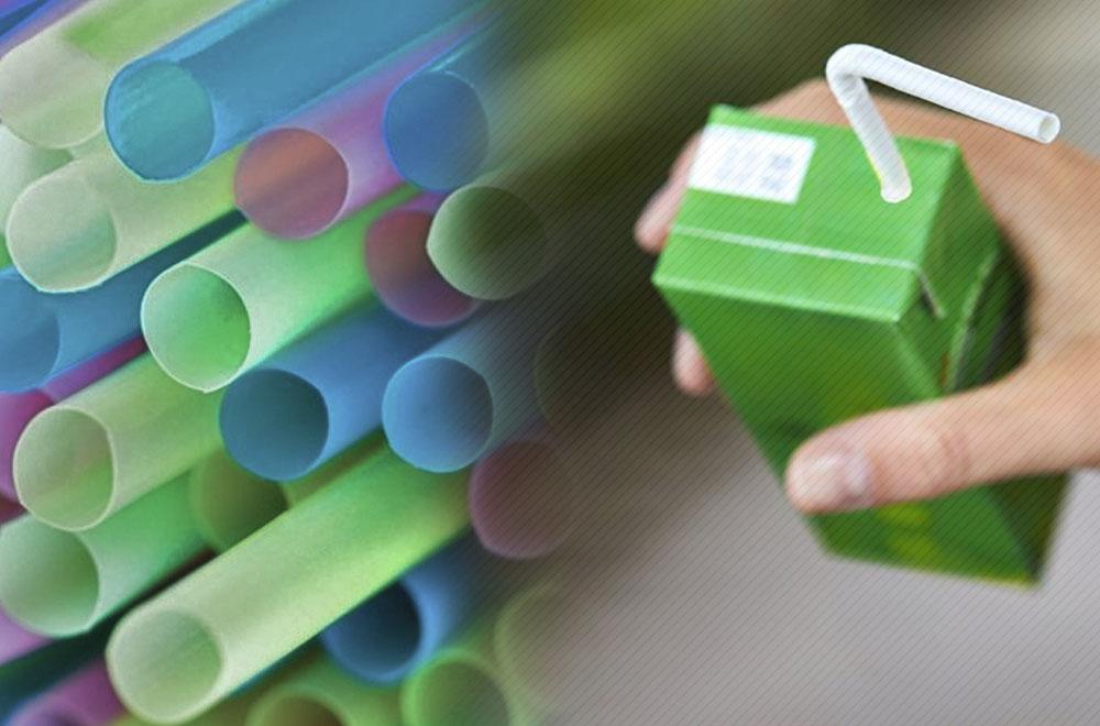 Plastic straws in himachla pradesh