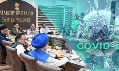 Corona Virus in Himachal Pradesh India