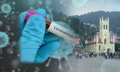 HP Govt Directions for Coronavirus in Shimla