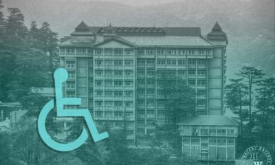 Job reservation in himachal pradesh for disabled persons