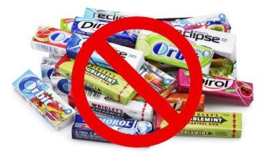 Chewing Gum ban in Himachal PRadesh