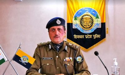 DGP HP POlice SR Mardi Warns Tablighi jamaat