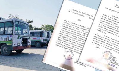 HRTC buses carried Tablighi jamaat covid patients