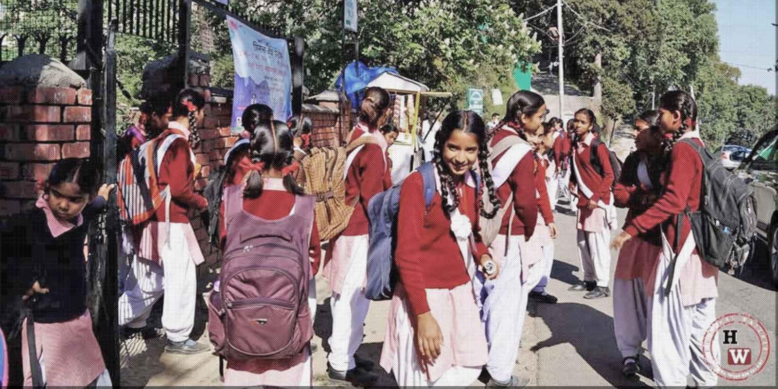 Har Ghar Pathshala programme of Himachal Pradesh