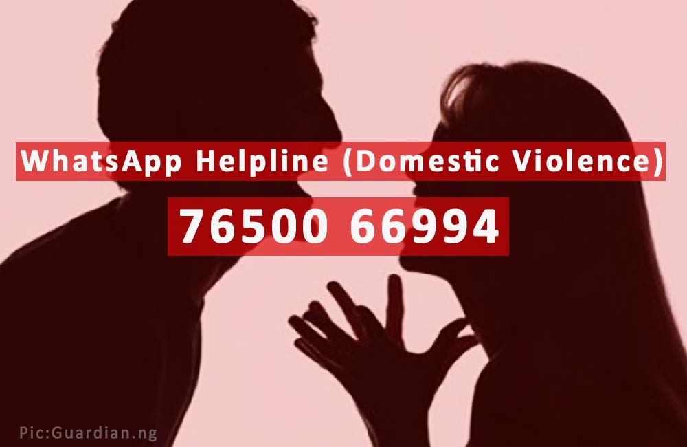 Hp Govt domestic violence Helpline number
