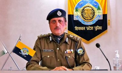 SP Kinnaur brings back his children from delhi
