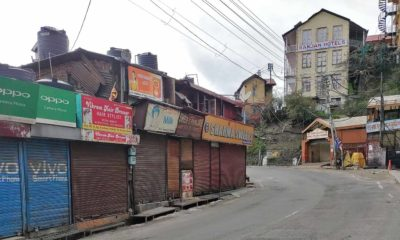 Shops allowed to open in himachal pradesh during lockdown