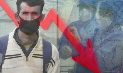 corona pandemic and humanitarian crisis