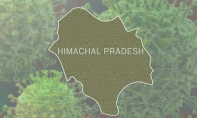 lockdown extended in Himachal Pradesh